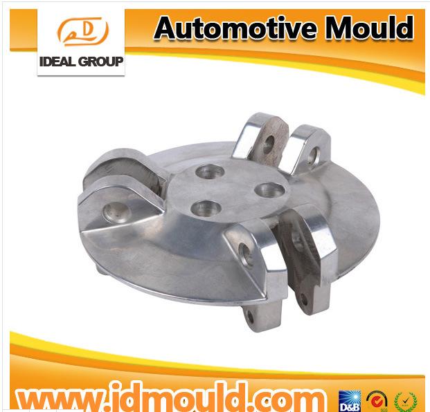 Die Casting for Automotive Part Mould