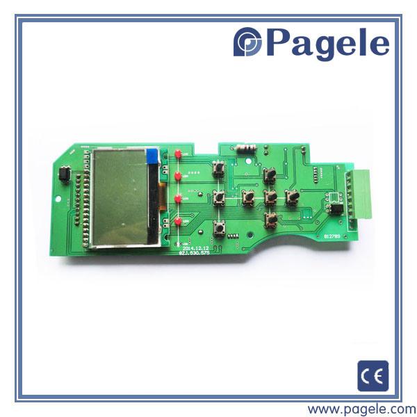 PCB / PCBA for Electrical Autoreclosure CB