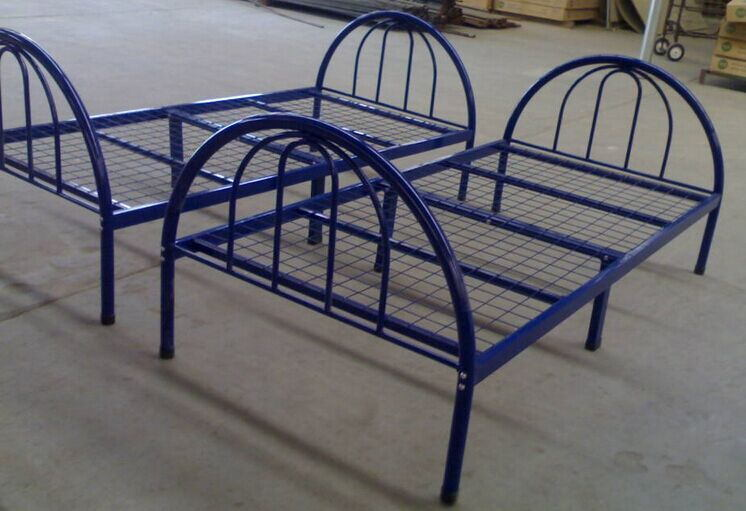 Good Quality Bed Steel Bed (SA-MB-12)