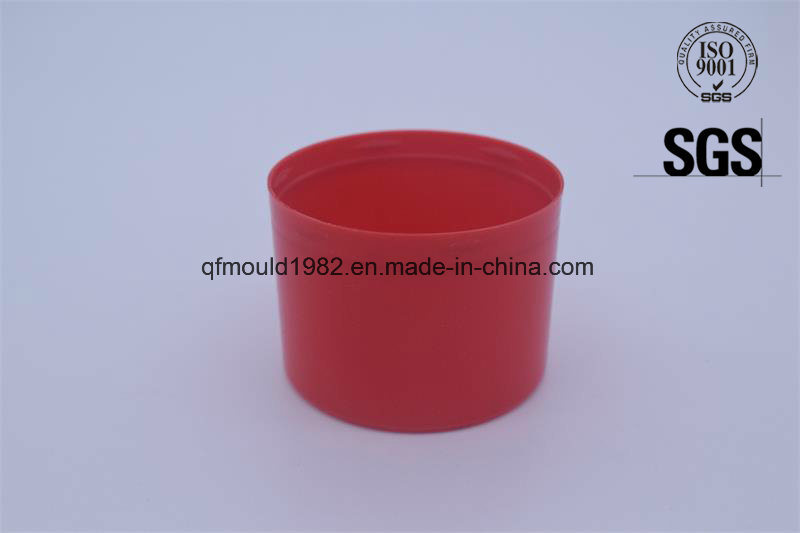 66mm Diameter Plastic Bottle Cans Cap Lid