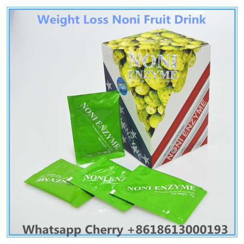 Slimming Orange Powder of Fat Loss Fruit