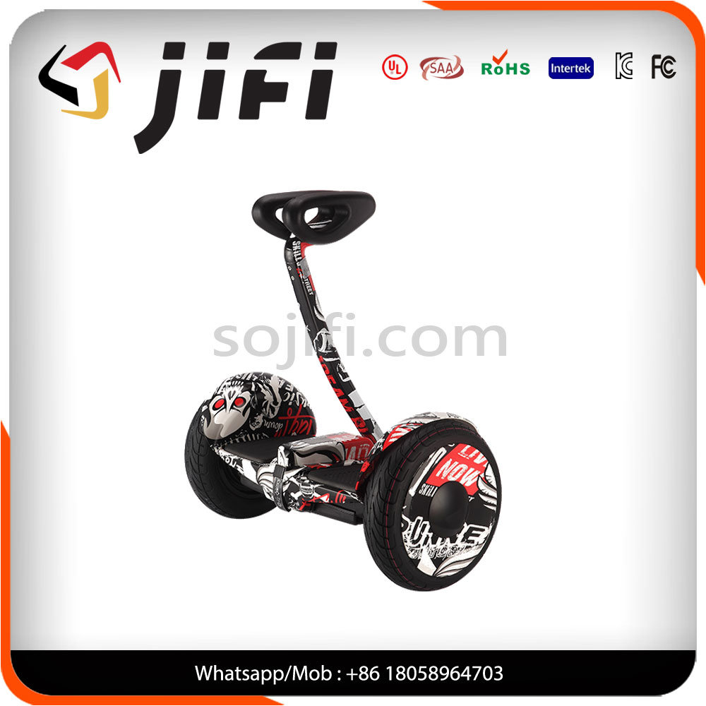 "Newest 10.5"" Two Wheels Hoverboard Self Balancing Electric Scooter with Ce/FCC/RoHS/MSDS"