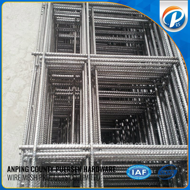 Concrete Steel Reinforcing Mesh /Rib Square Mesh for Australia