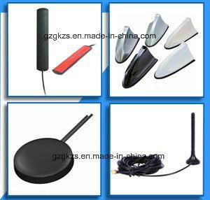 GSM Antenna, 890-960/1850-1990MHz, GSM Patch Antenna High Gain Antenna
