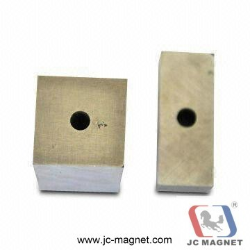 High Quality Sintered AlNiCo Magnet