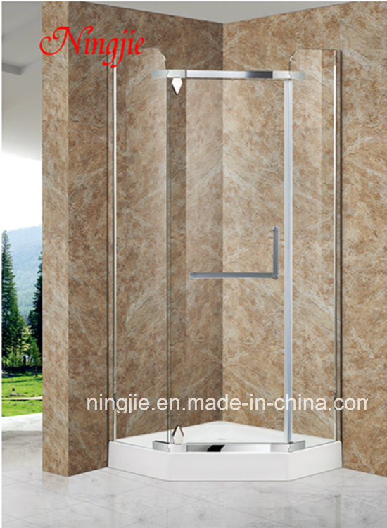 Factory Direct Sales 2016 New Design Shower Enclosure (A-813)