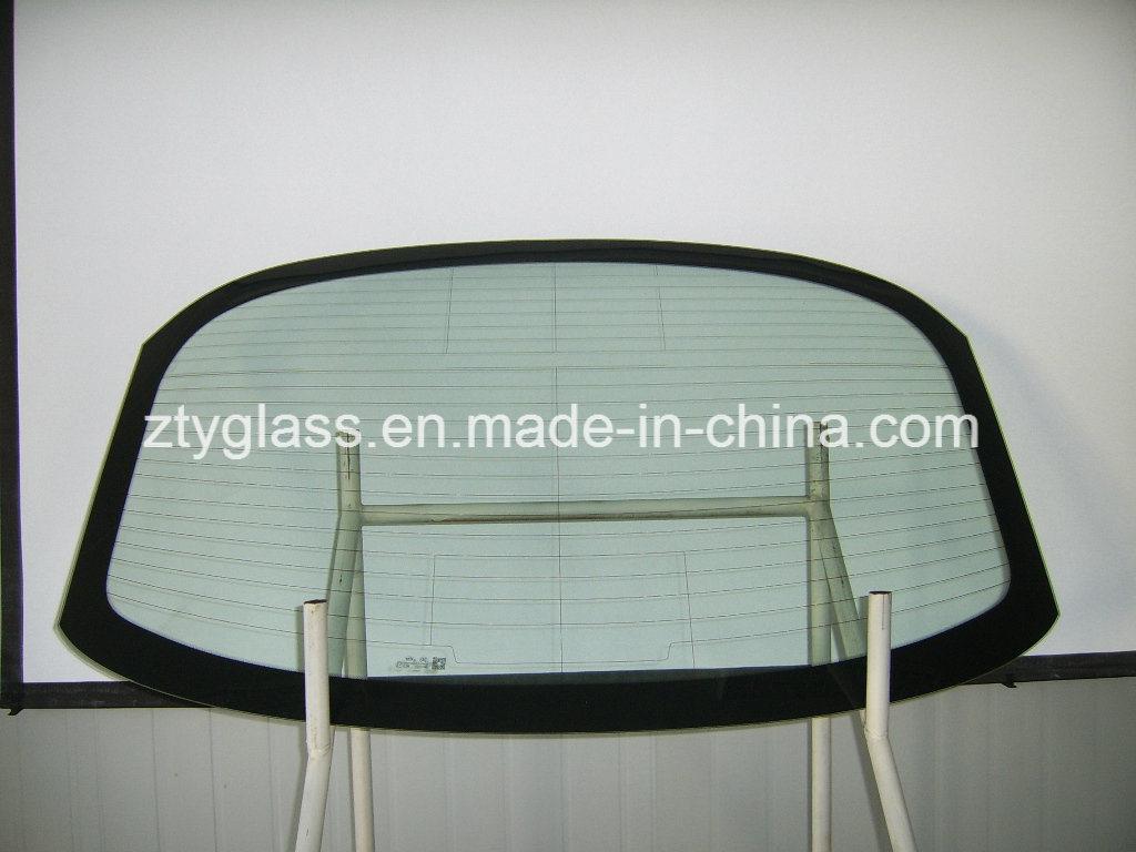 Auto Glass Laminated Windshield for Nissan Datsun Pickup