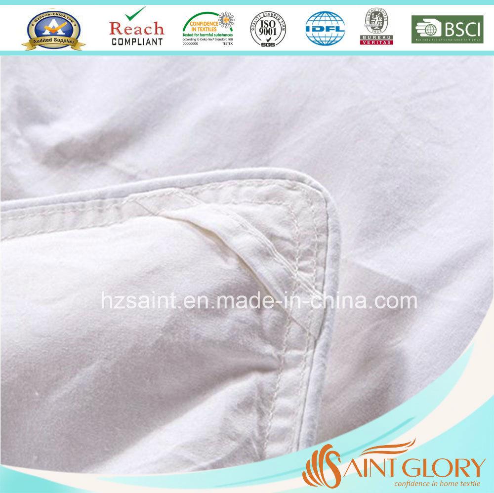 Luxury 85% White Goose Down Duvet Duck Down Comforter