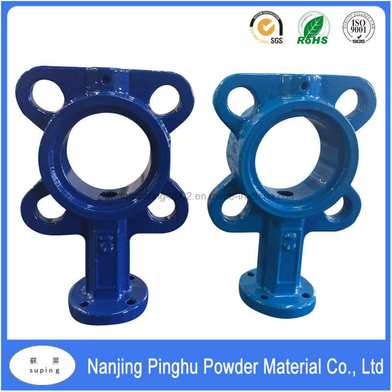 Ral Color Industrial Thermosetting Epoxy Powder Coating for Kit & Tool