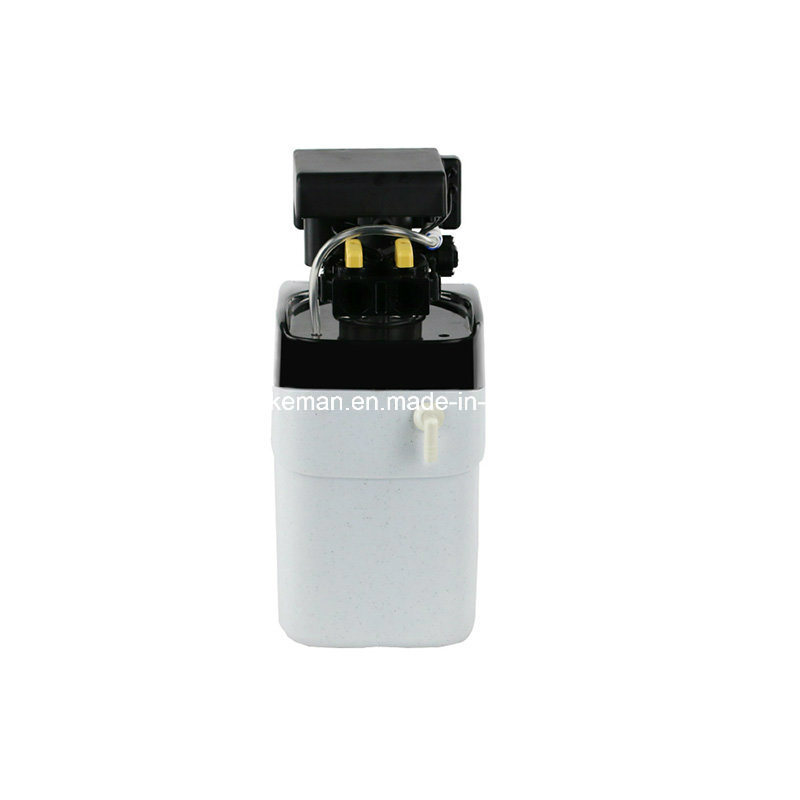 Small Flow Rate Water Softener for Home Use