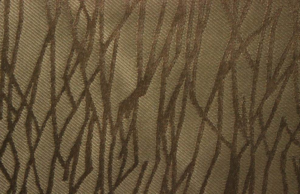 Jacquard Polyester Curtain Drapery Fabric