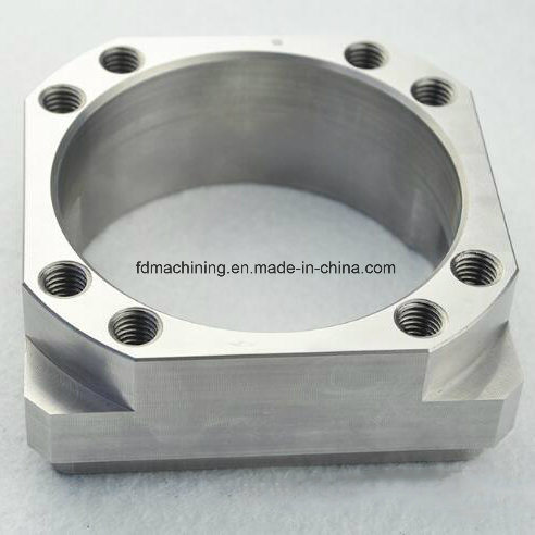 Stainless Steel, Alumiunm, Brass Machinery Part Manufacture