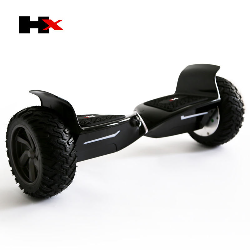 Wholesale Hx Manufacturer 8.5inch Detachable Battery Hoverboard with Bluetooth