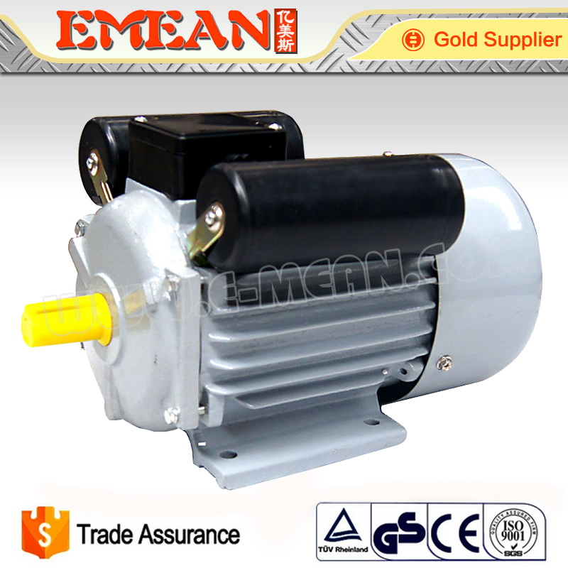 Y Series 3-Phase AC Electric Induction Motor 220V