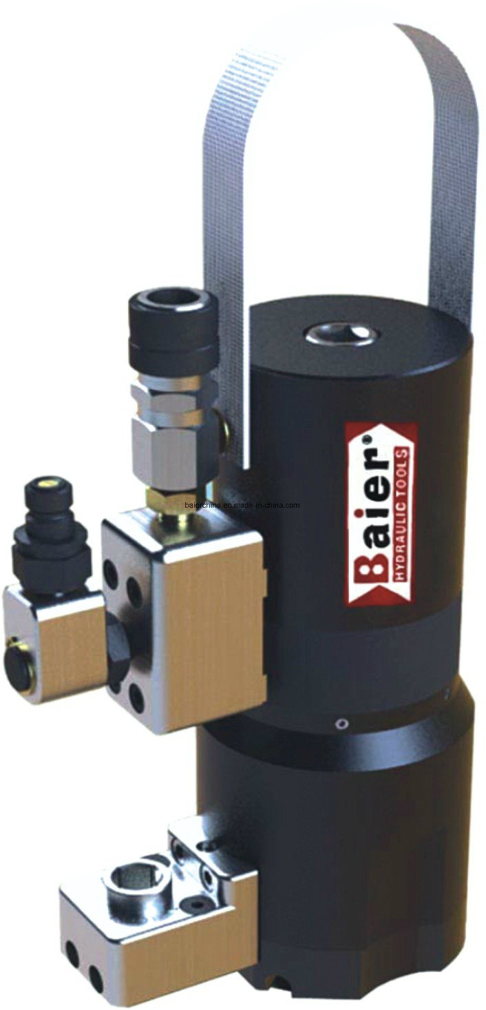 Enerpac Equivalent Single Acting Hydraulic Hollow Cylinder Jack