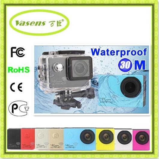4k Multipurpose Action Camera DV-660