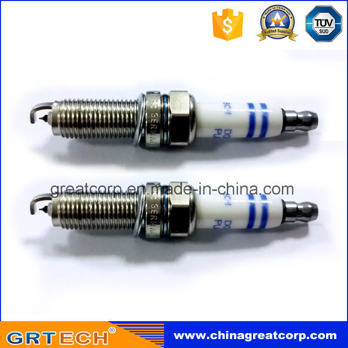 Yr7mpp33 Bosch Spark Plug for Mercedes Benz