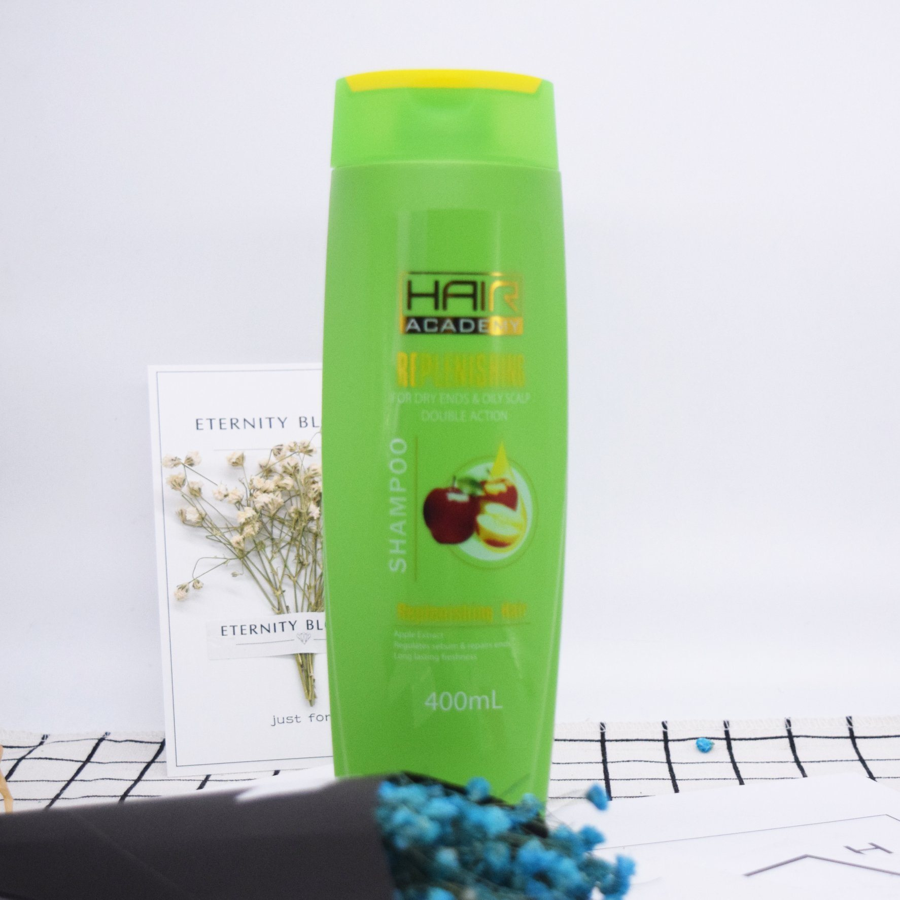 High Nutrition Best Selling Hair Academy Shampoo for All Hair Types