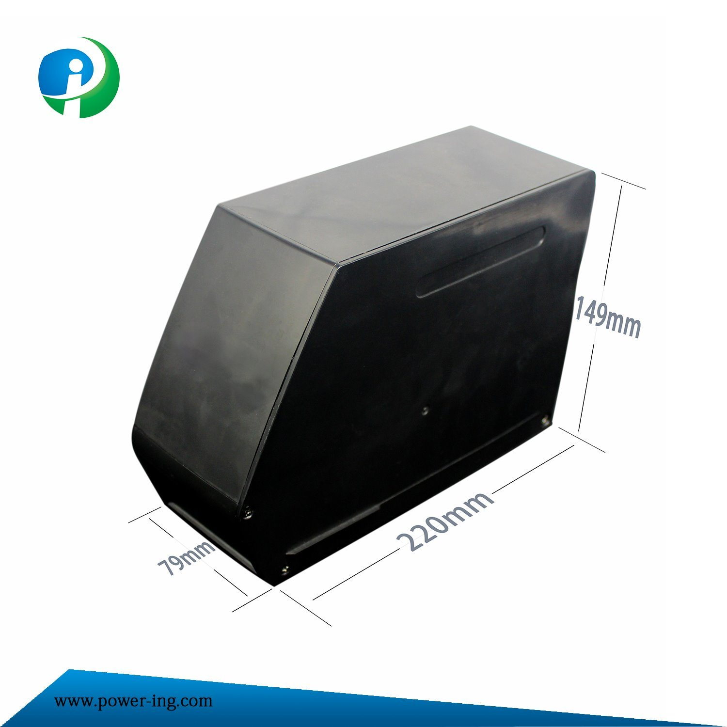 High Quality Customers Designed UPS Li-ion Battery Packs for Self-Balancing Car