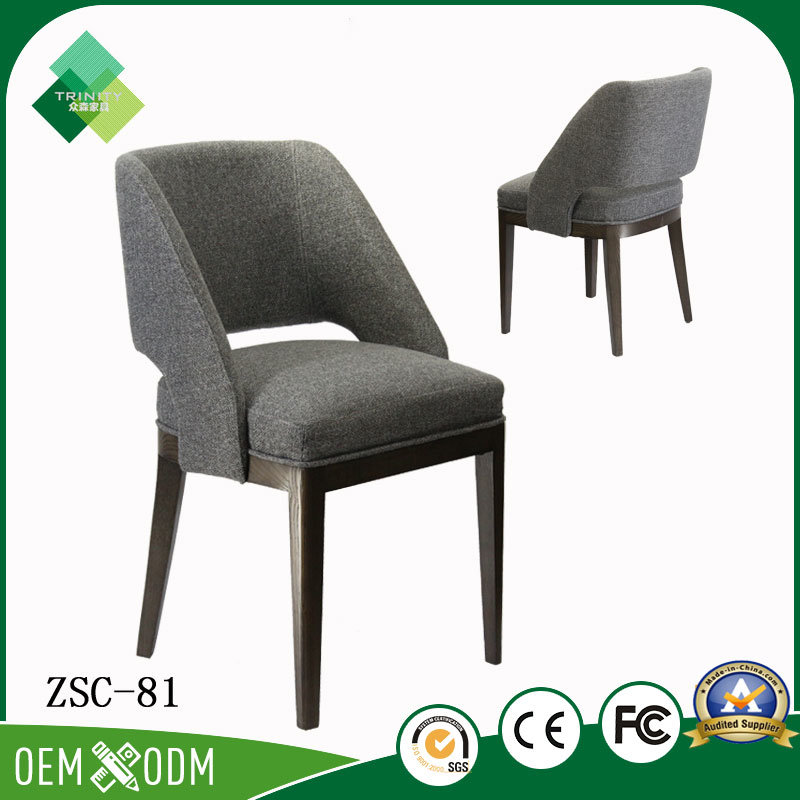 Italian Style Chair for Dining Room in Beech (ZSC-81)