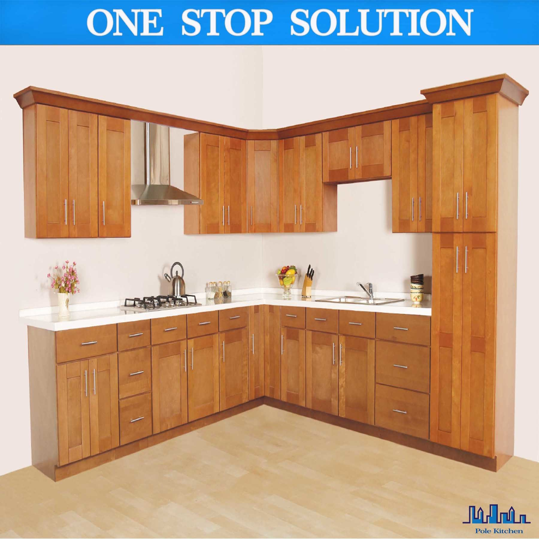 All solid wood maple kitchen cabinets - 100 Rta Solid Wood Kitchen Cabinets Ready To Assemble Rta