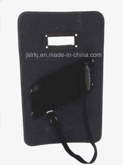 Lightweight Handheld Nij Iiia/III/IV Ballistic Bulletproof Shield