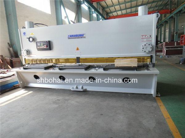 Sheet Metal Shearing Machine with Cheap Price Hydraulic Shearing Machine