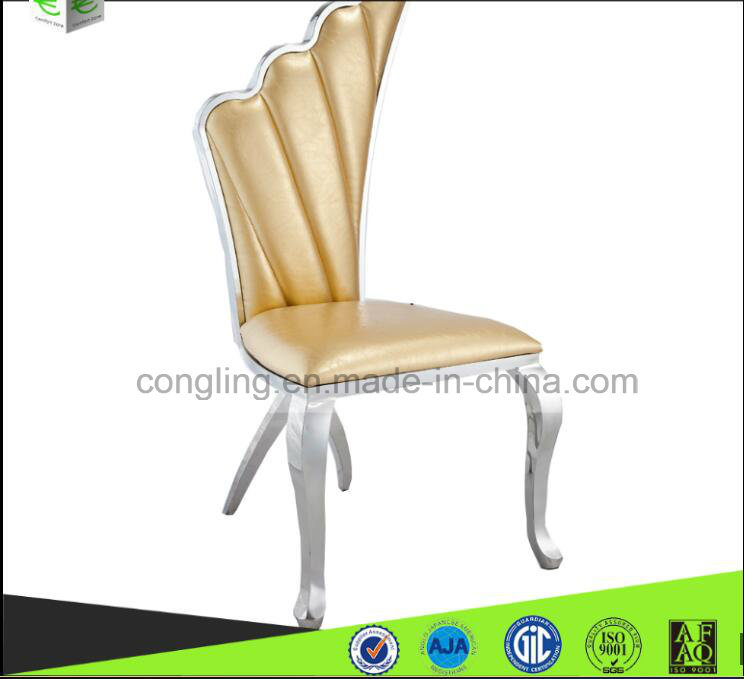 (B8069) Master Design Wing Wing Angle Dining Chair for Dinner