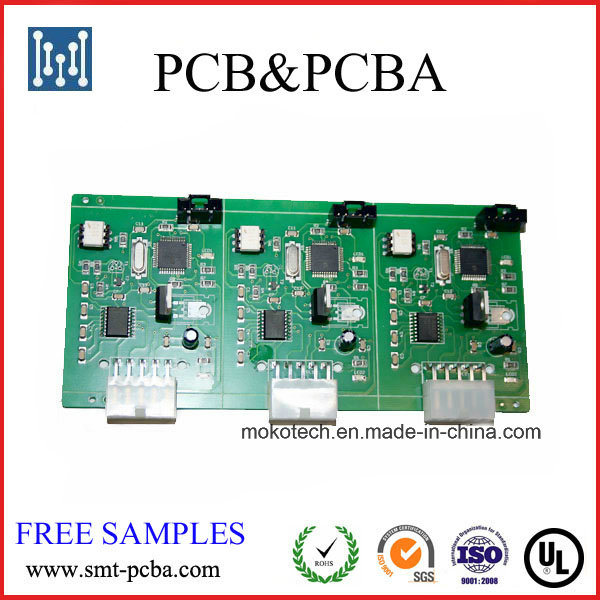 Quick-Turn PCB & PCBA Assebmly Service