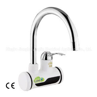 Instant Heating Faucet Electric Water Faucet Kitchen Faucet with LED Digital Display