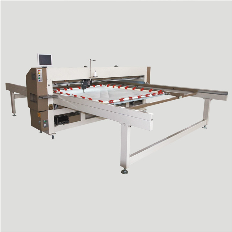 Automatic Computerized Lock Stitch Single Needle Quilting Machine (XXD-26)