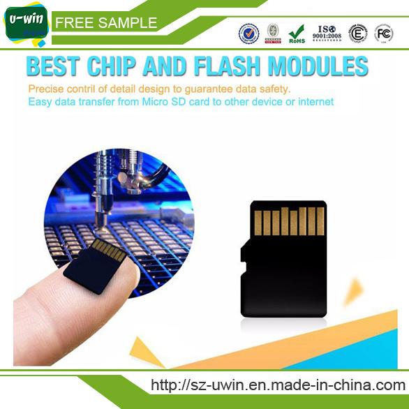8GB Micro SD Memory Card (SD-001)