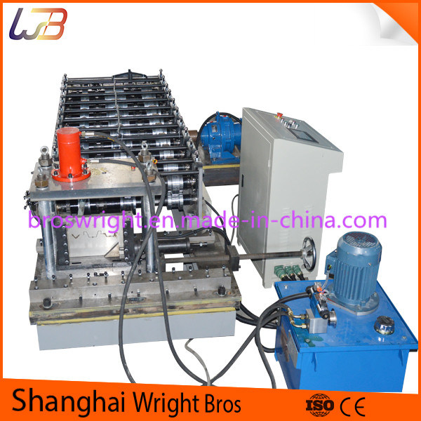 Drywall Stud Roll Forming Machine