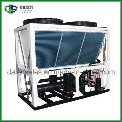 CE Air Cooled Modular Chiller (DLAM)