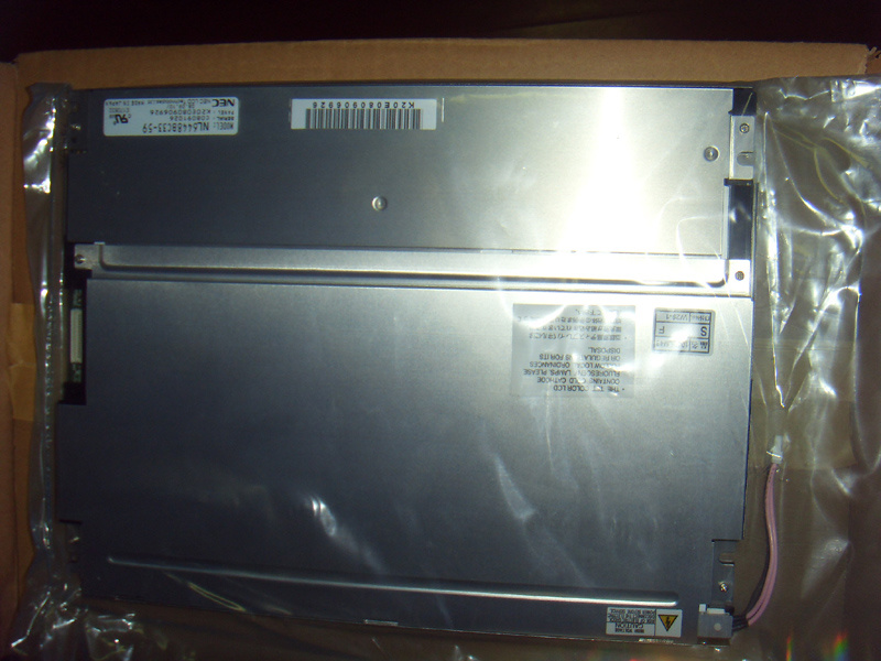 """Nl6448bc33-59 Nlt 10.4"""" TFT LCD Screen for Monitor Use"""
