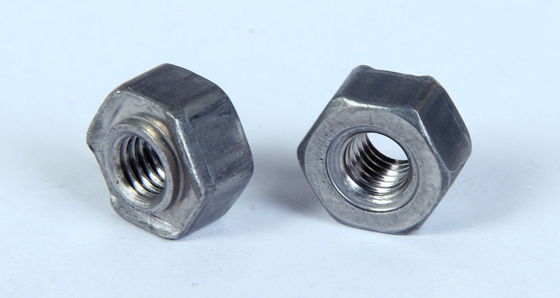 High Quality High Strenth Resistance Weld Nut Welding Nut