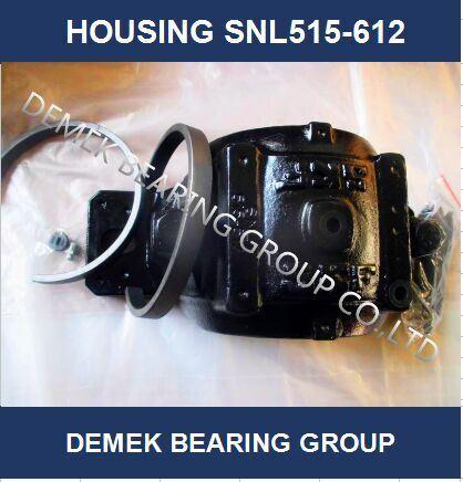 SKF Split Plummer Block Housing Snl Series Snl515-612