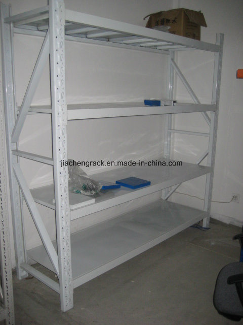 Most Popular China Made Powder Coated Mudium Muti-Lever Rack