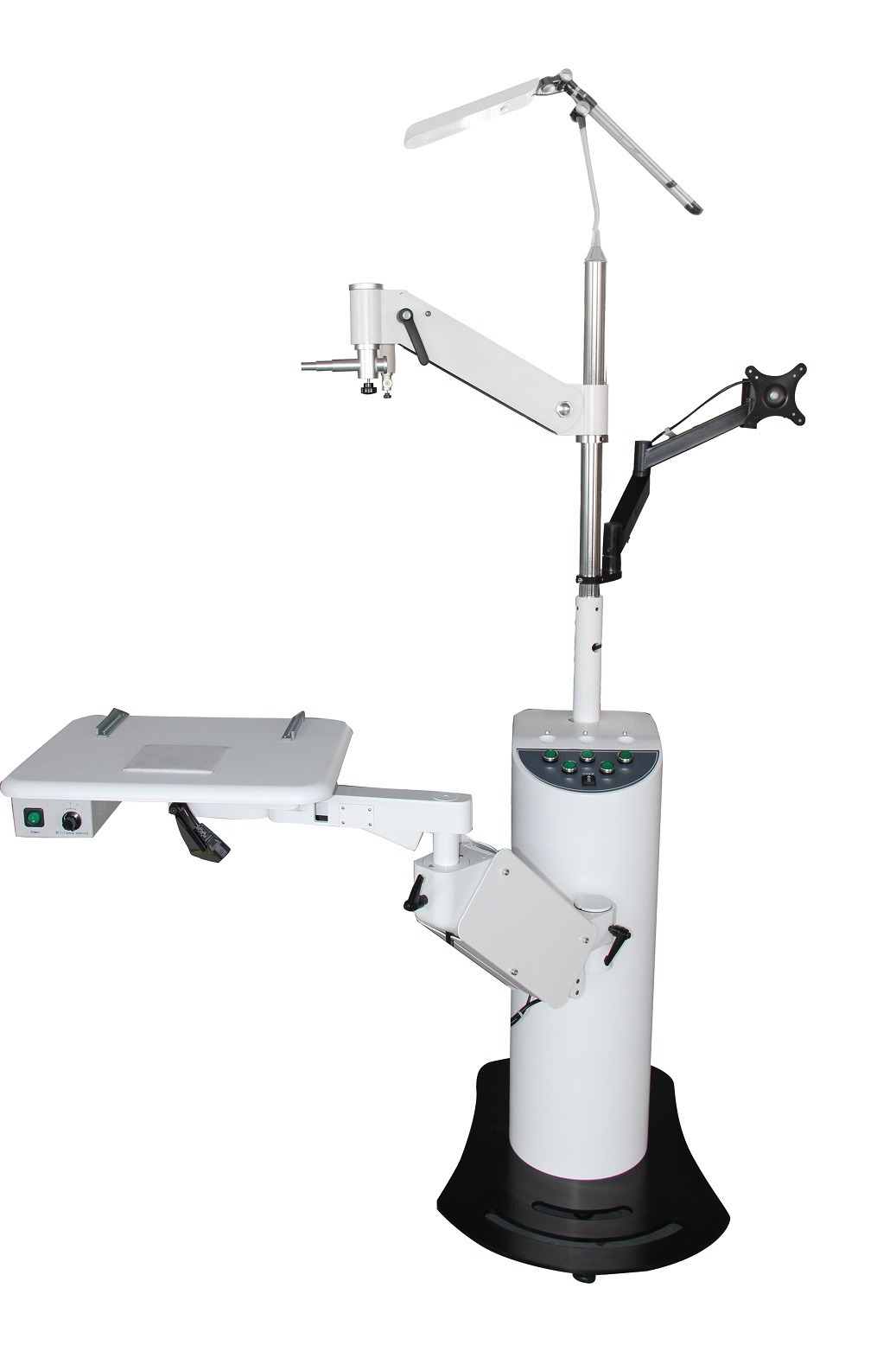 CT-600 Ophthalmic Instrument Refraction Table