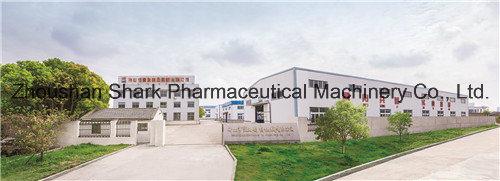 Automatic Pharmaceutical Pills Feeding Machine