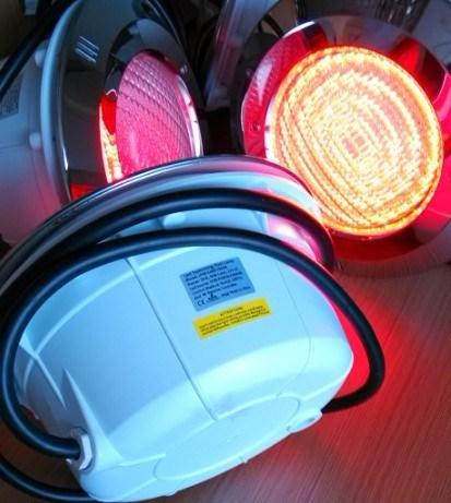 LED Underwater Light Stainless Steel 280mm (LP09-S280)