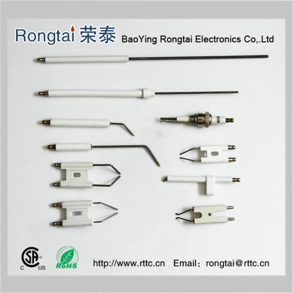 Ignition Electrode / Ignition Needle/Spark Plug