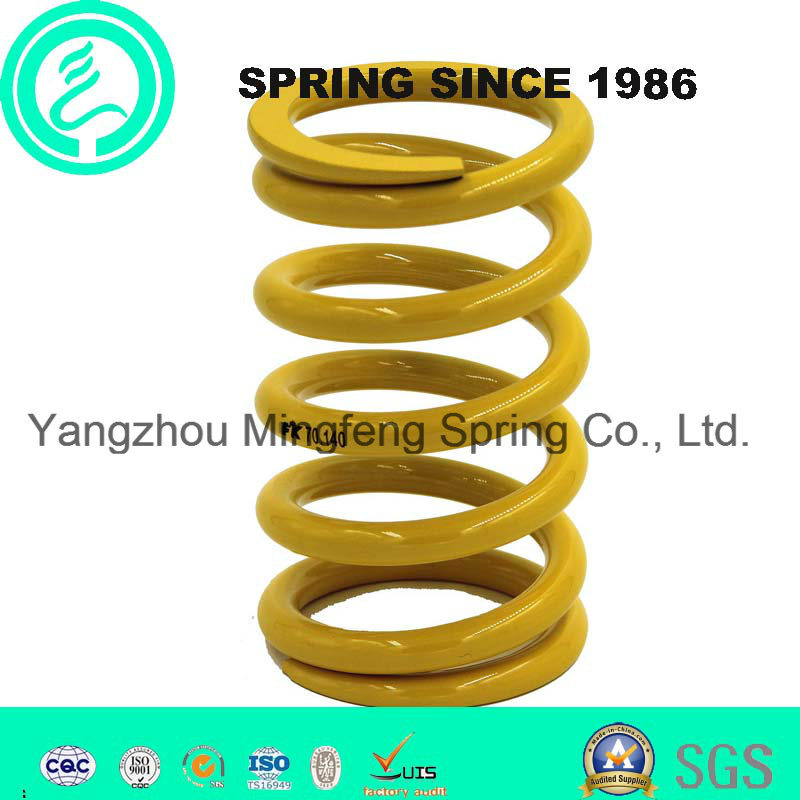 Automobile Repacking Spring Automobile Suspension Spring