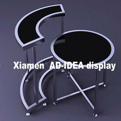 New Metal Coat Display Stand (GDS-006)