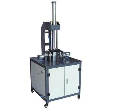 Yx-700 Automatic Wine Box Bubble Pressing Machine