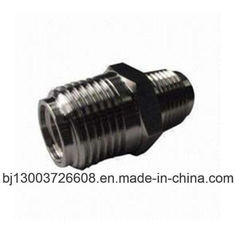 Precision Non-Standard Fastener Connector for Relay