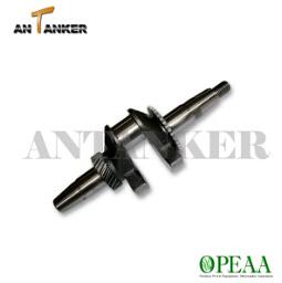 Engine Parts-Crankshaft for 4 Stroke Engine 6.5HP 5.5HP