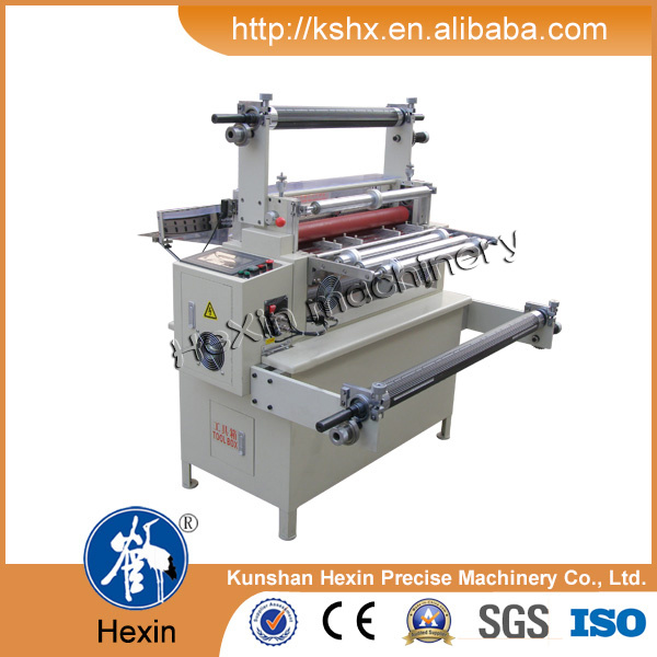 Release Paper Lamination and Sheeting Machine