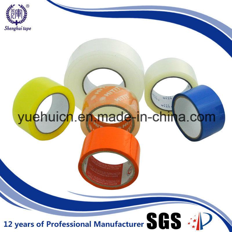 Custom Non-Toxic Self OPP Carton Sealing Packing Tape