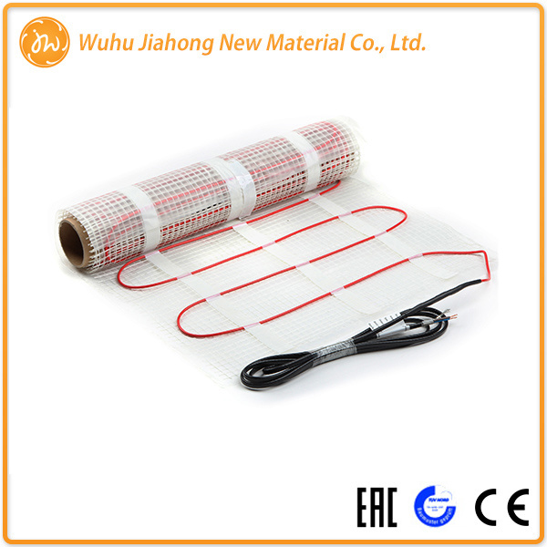 Ce Approval Heating Mat Under Tile